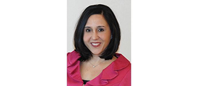 Cristina Espinosa Rodriguez