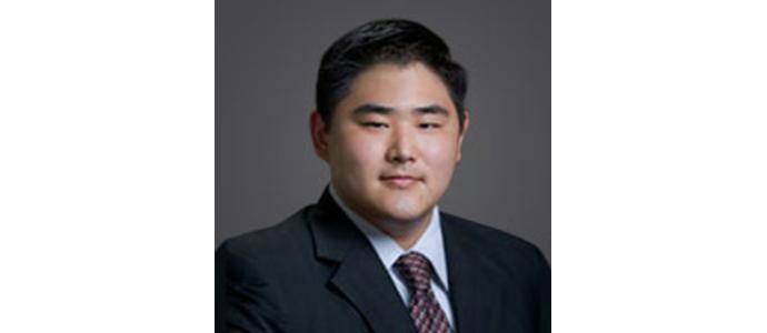 Curtis Yu Chow