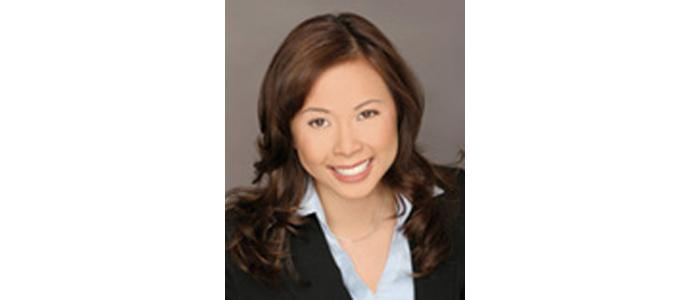 Cyndie M. Chang