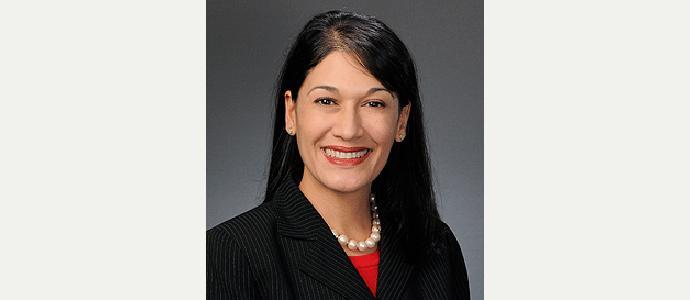 Cynthia S. Sandoval