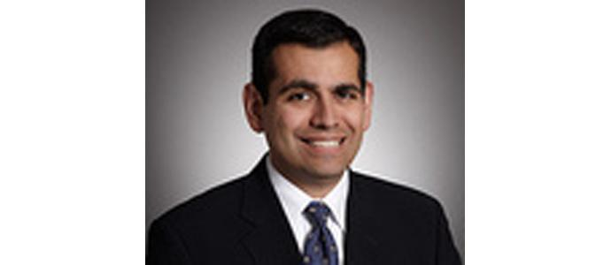 D. Anthony Rodriguez