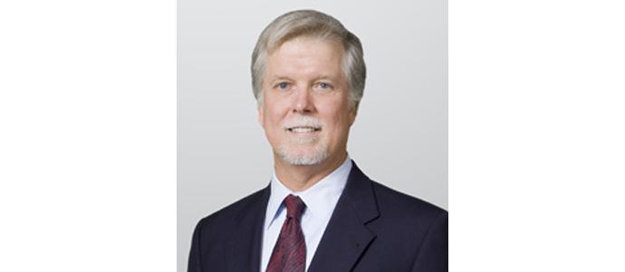 D. Bruce May Jr
