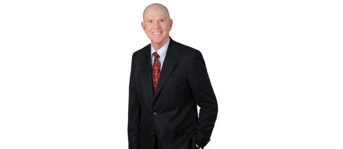 D. Gerald Coker