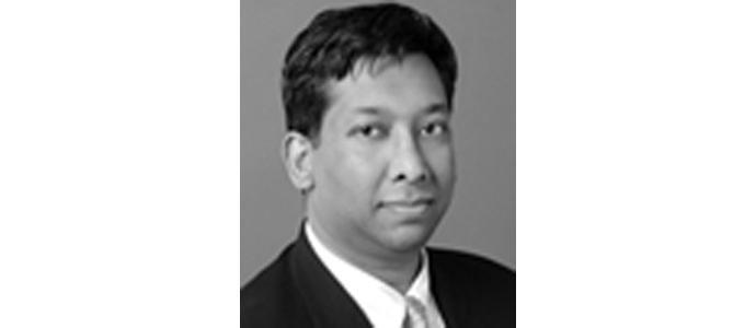 Dahesh D. Patel