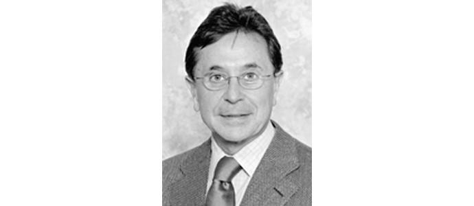 Daniel G. Bergstein