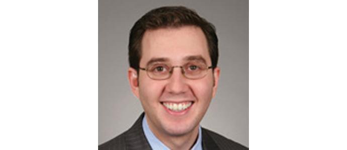 Daniel J. Doron