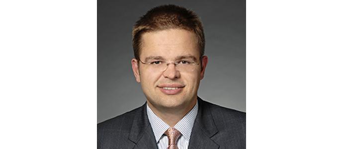Daniel M. Entsminger