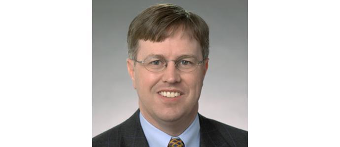 Daniel M. Hess
