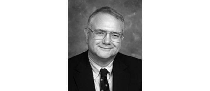 Daniel M. McRae