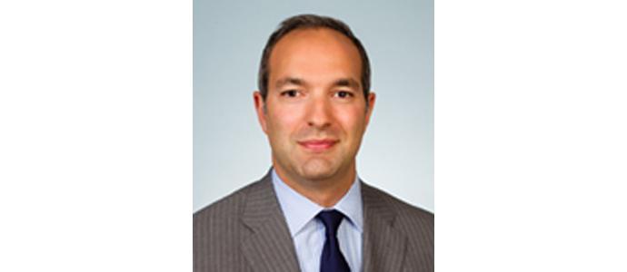 Daniel M. Suleiman