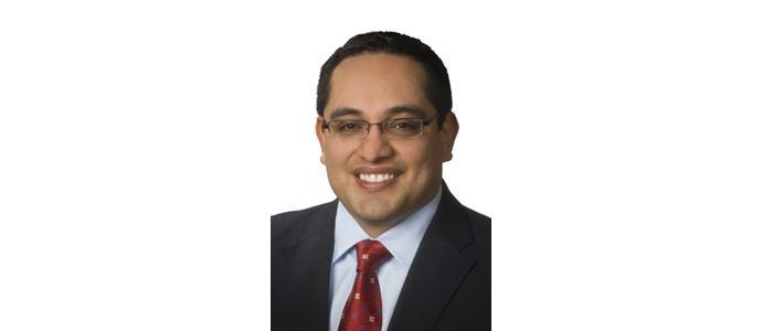 Daniel N. Ramirez