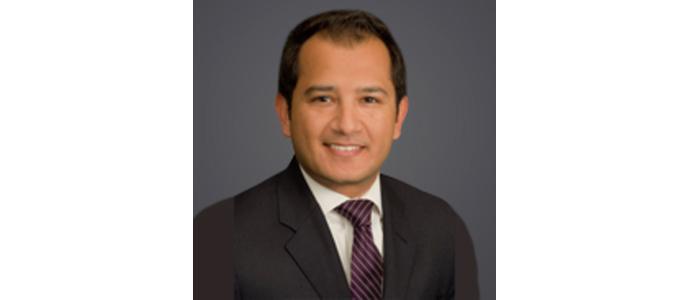 Daniel O. Canales