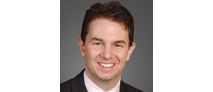 Daniel P. Adams