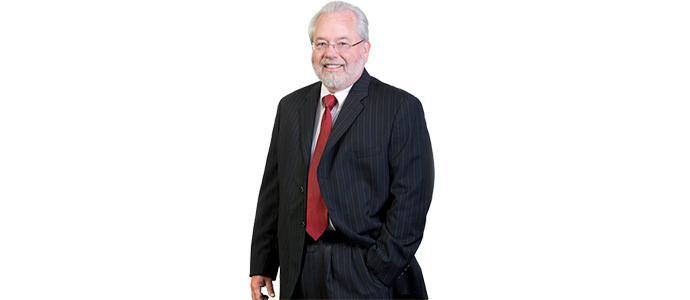 Daniel P. O Brien