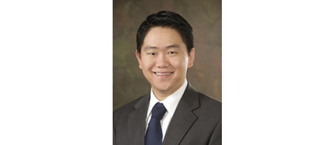 Daniel S. Cho