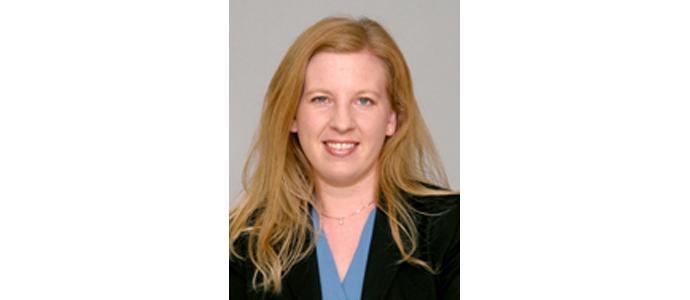 Danielle M. Brim