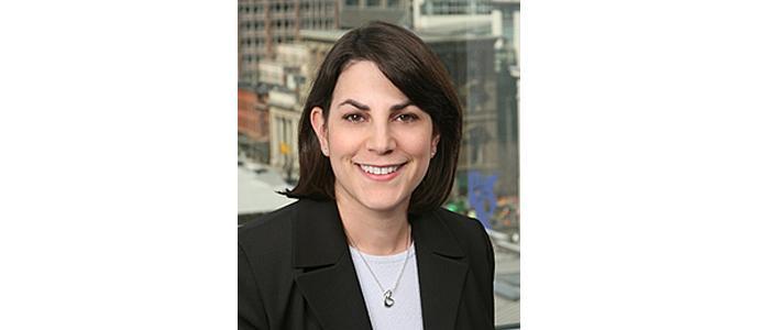 Danielle R. Foley