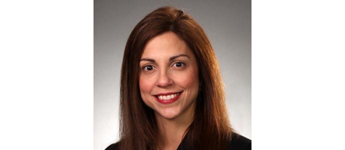 Danielle R. Whitley