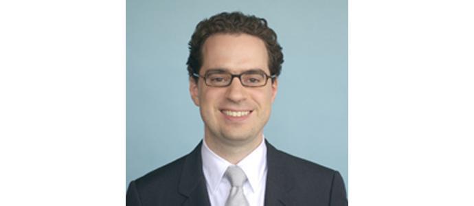 Darius J. Mehraban