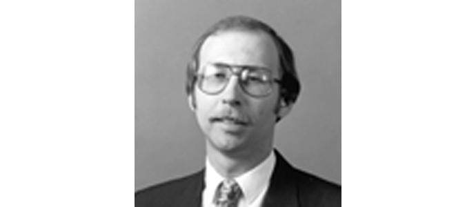 Darrel C. Karl