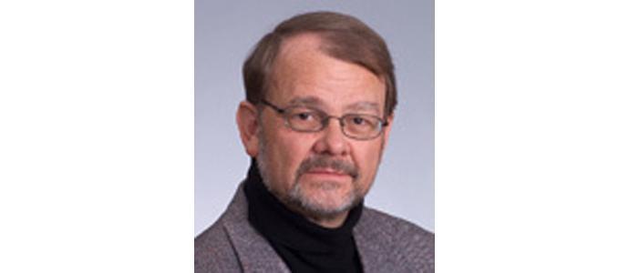 Darrell R. Larsen Jr