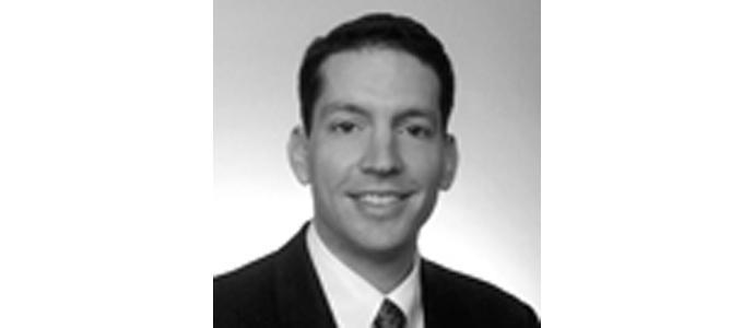 Darren M. Jiron