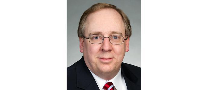 David A. Vogel