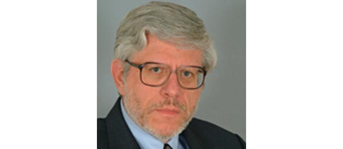 David B. Cook