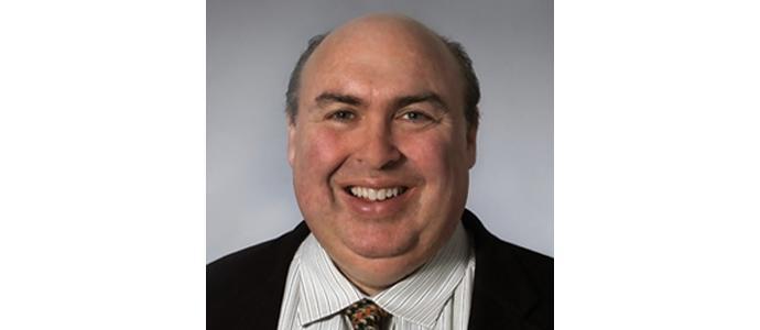 David B. Goroff