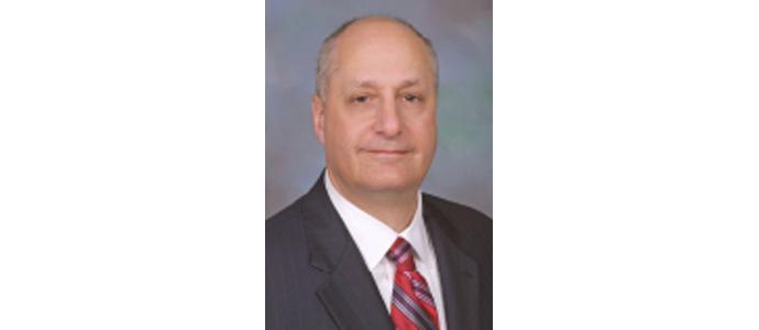 David B. Raskin