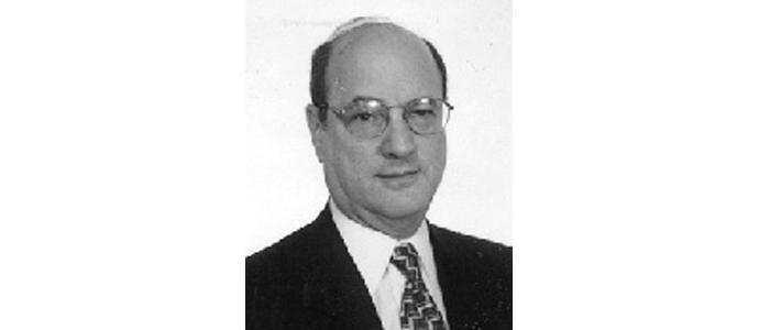 David B. Ross