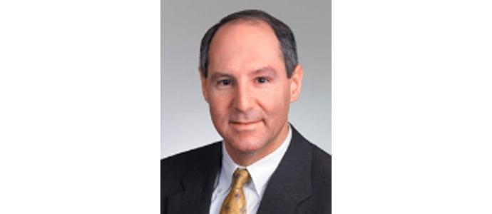 David B. Yelin