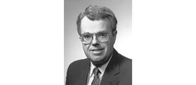 David C. Toomey