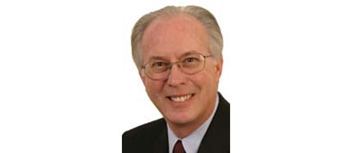 David E. Bocan