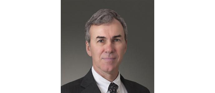 David E. Huffine
