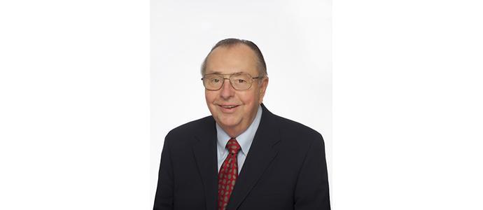 David E. Lindgren