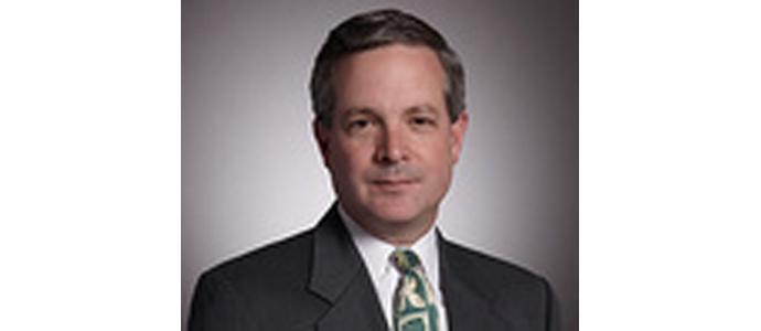 David F. McDowell