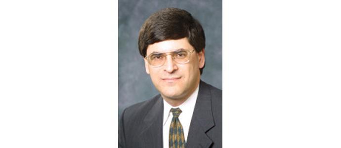 David F. Staber