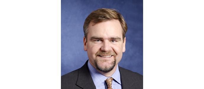 David G. Islinger