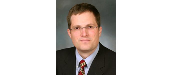 David G. Noren