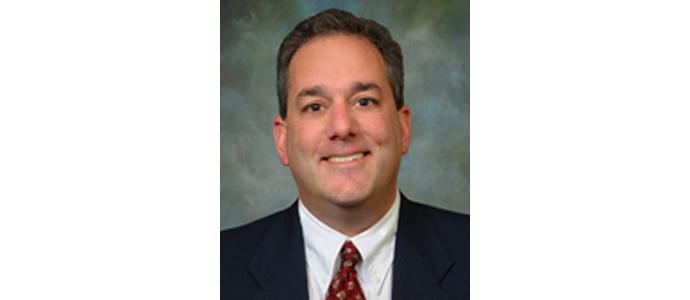 David J. Berger