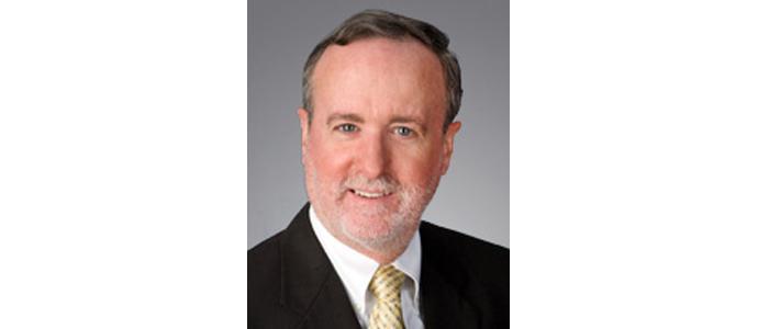 David J. Perry