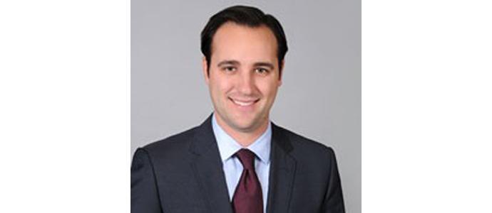 David J. Regan