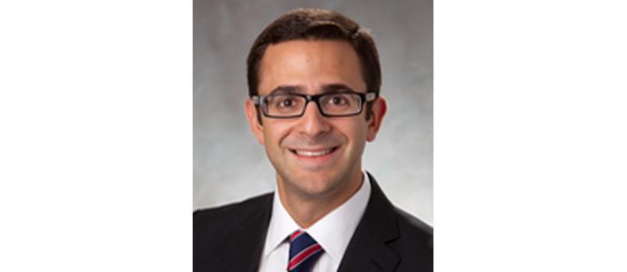 David J. Rosen