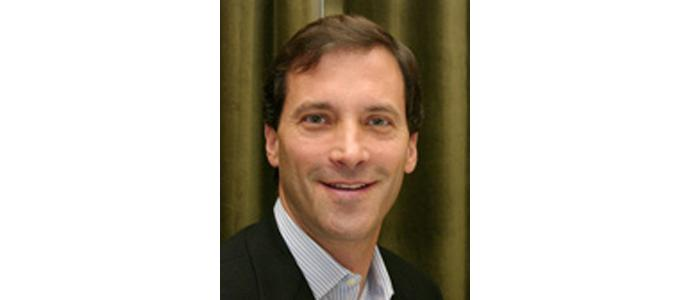 David J. Segre