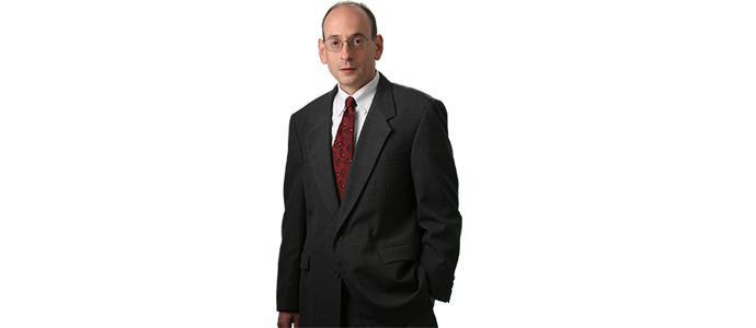 David J. Treibman