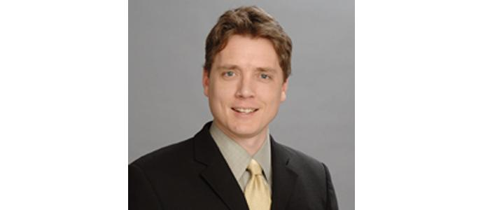 David L. Glandorf