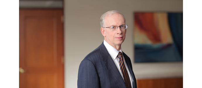 David L. Marburger