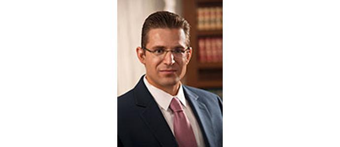 David M. Banker