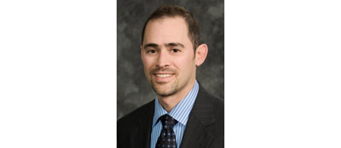 David M. Brooks
